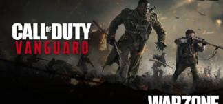 Call of Duty Vanguard: Todo sobre su evento en Warzone