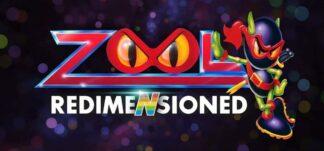 Sumo Digital Academy nos trae el remake de Zool