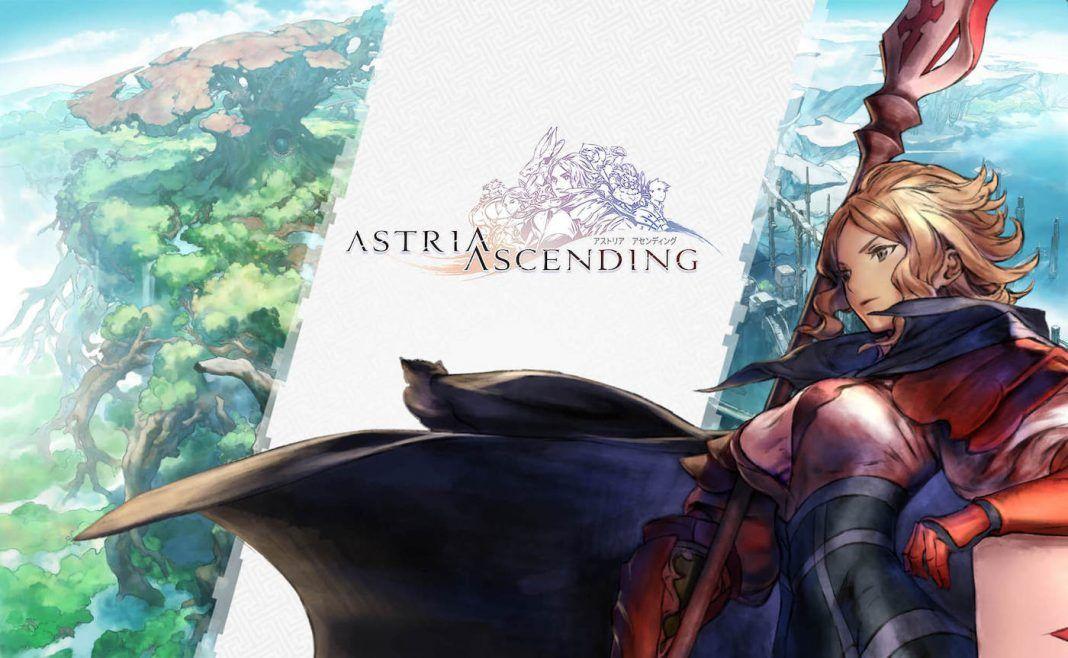 Lucha por la paz en el bello mundo de Orcanon en Astria Ascending