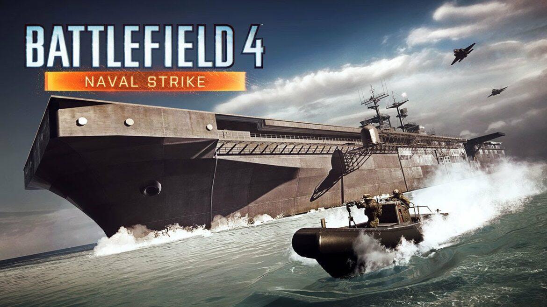 Battlefield 4 Naval Strike – GRATIS – Origin, Xbox y Playstation