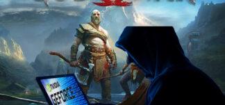 Filtración masiva de próximos juegos que llegarían a PC, God of War, FF IX Remake, GTA remasters y muchos más