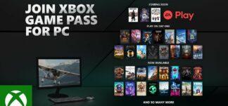 OFERTÓN: 3 meses de Game Pass para PC por 0,12€