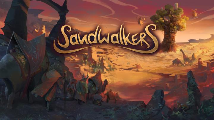 Explora las misteriosas arenas con Sandwalkers, lo nuevo de Goblinz Studio