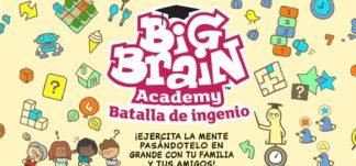 Nintendo anuncia por sorpresa Big Brain Academy: Batalla de ingenio