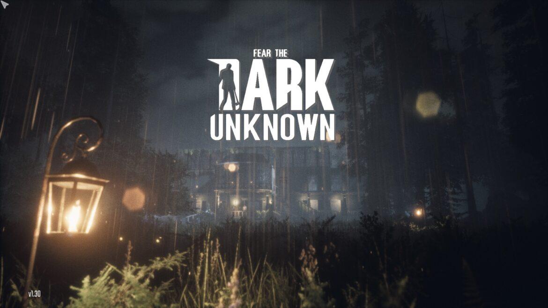 Análisis de Fear the Dark Unknown – Un juego moderno de la vieja escuela.