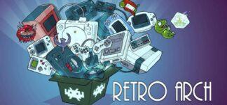 RetroArch: El rey de los emuladores llegó a Steam