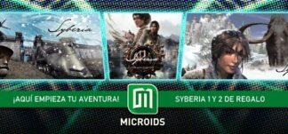 Syberia I y Syberia II – GRATIS en Steam