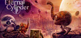 The Eternal Cylinder GRATIS en AlienwareArena – Epic