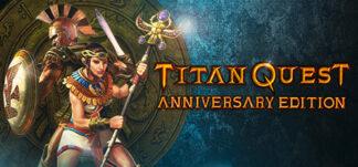 Titan Quest Anniversary Edition y Jagged Alliance 1: Gold Edition GRATIS en Steam