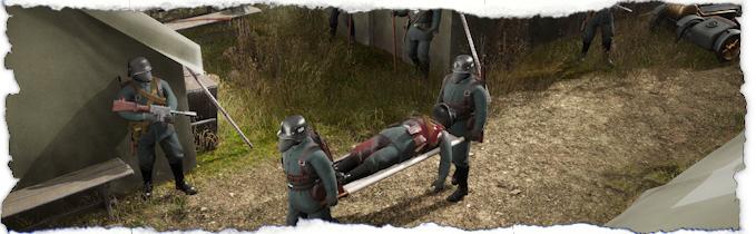Heridos - Ratten Reich