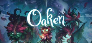 Recupera la canción de los espíritus con Oaken