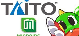 Dos sagas de Taito regresarán de mano de Microids