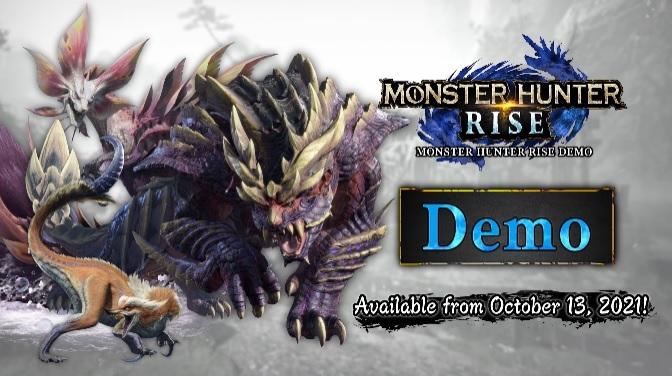 demo rise