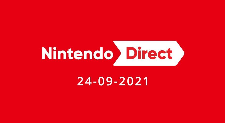 Resumen Nintendo Direct 24/09/21