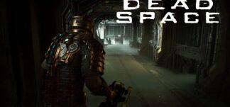 Nueva información del Remake de Dead Space