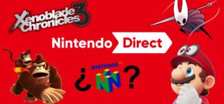 Se cumple la profecía. Anunciado un nuevo Nintendo Direct