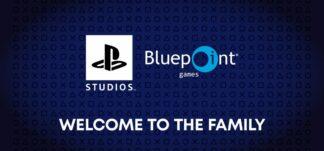 Es oficial: Sony ha adquirido Bluepoint Games