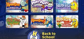 Humble Humungous Back To School Bundle – Steam – Desde 1€