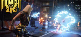 Marvel's Midnight Suns muestra su gameplay