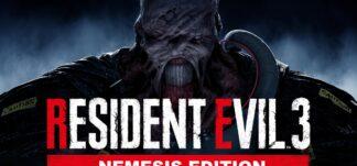 Se filtra Resident Evil 3 Nemesis Edition