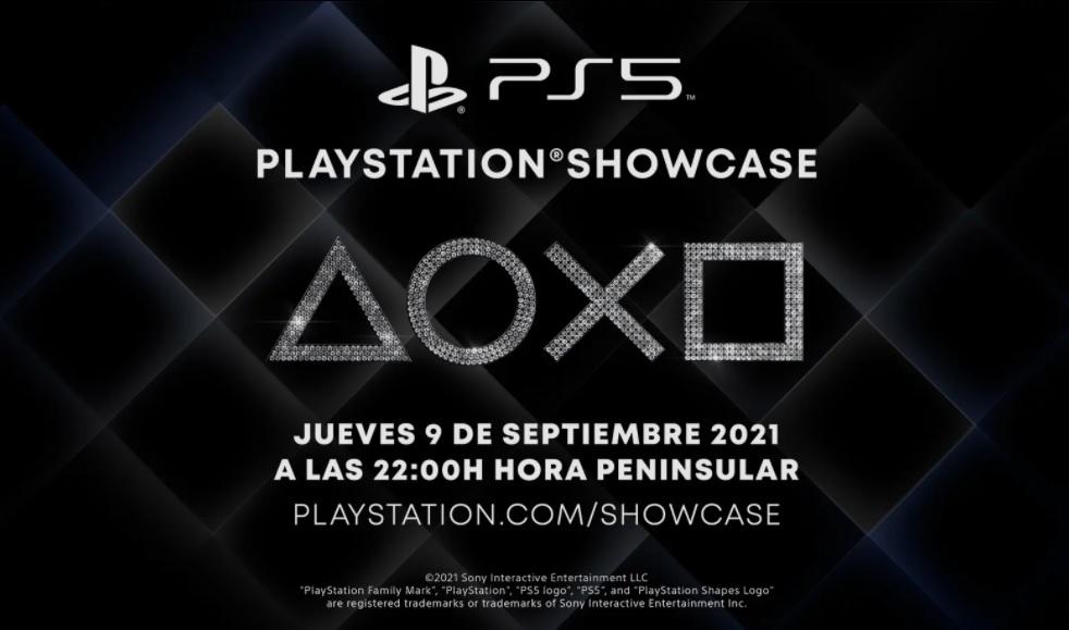 Sony calienta motores para el nuevo PlayStation Showcase