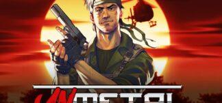 """Por fin llega UnMetal, el """"Metal Gear"""" español"""