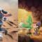 Nuevos tráilers de Pokémon Diamante Brillante & Perla Reluciente y Leyendas Pokémon: Arceus