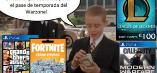 El bono cultural de 400€ habilitado por el gobierno español para jóvenes de 18 años…¡podrá ser destinado a videojuegos!