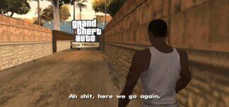 Anunciado Grand Theft Auto Trilogy – Definitve Edition