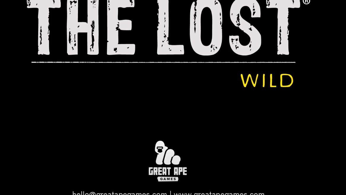 Great Ape Games muestra un tráiler de su primer juego en desarrollo