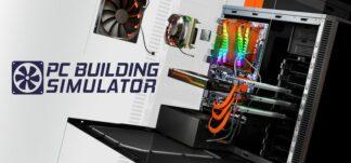 PC Building Simulator GRATIS en EPIC del 7 al 14 de octubre