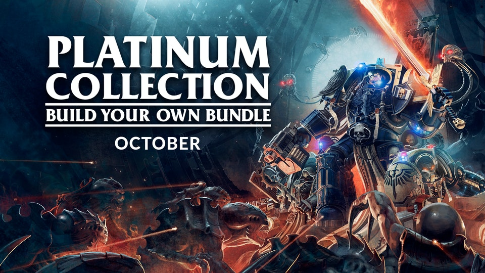 Build your own Bundle Platinum Collection desde 9,99€ – Steam