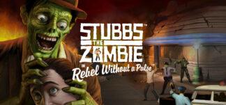 Stubbs the Zombie in Rebel Without a Pulse GRATIS en EPIC del 14 al 21 de octubre