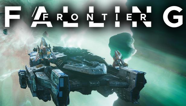Descubre una nueva forma de guerra con Falling Frontier