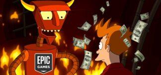 Epic Games Store obsequia con cupones de descuento a los usuarios que se suscriban a la plataforma