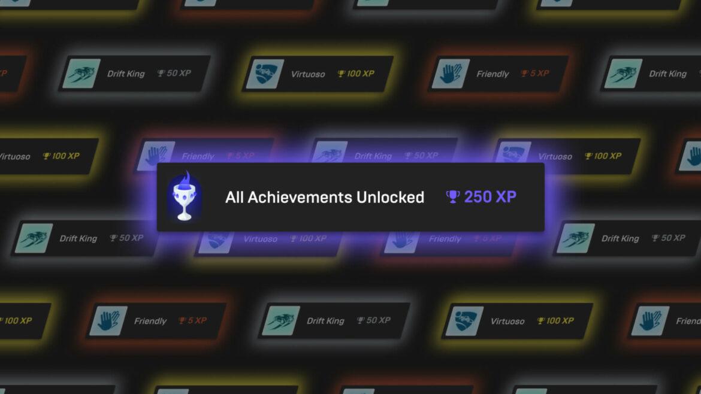 Epic Games Store anuncia la llegada de su sistema de logros para la próxima semana