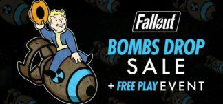 Juega gratis a Fallout 76 hasta el día 25 de octubre