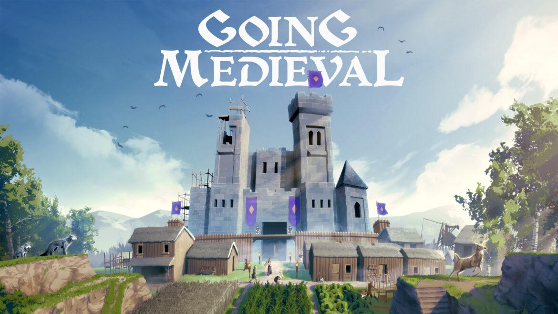 Análisis de Going Medieval