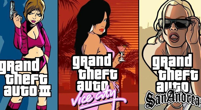 GTA Trilogy vuelve a sonar con fuerza