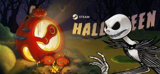 ¡Preparad vuestras carteras para las rebajas de Halloween de Steam!