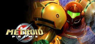 Metroid Prime llegaría a Switch