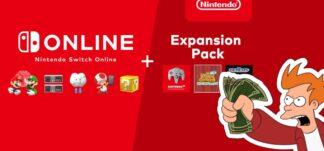 Revelado el precio de Nintendo Switch Online + Paquete de Expansión