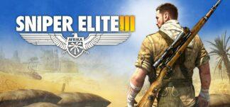 Mínimo Histórico – Sniper Elite 3 por 2,39€ – Steam