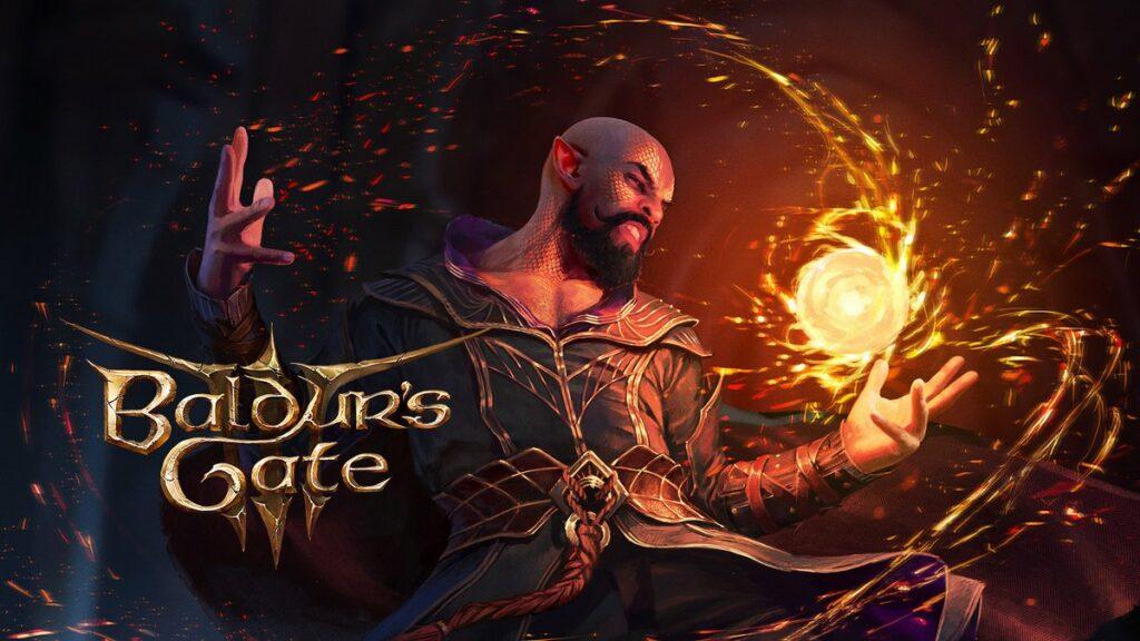 Baldurs Gate 3 sorcerer